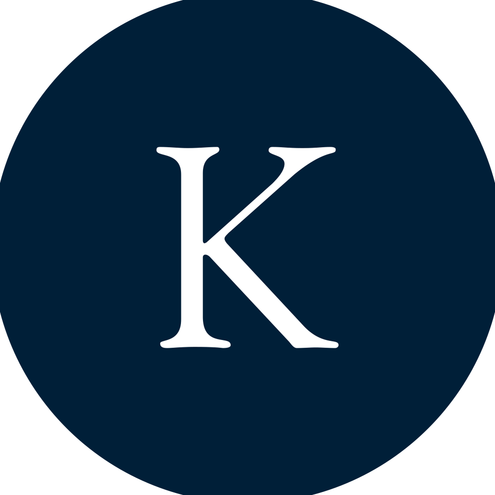 Kastner London logo