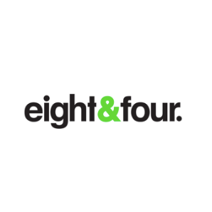 eight&four Logo
