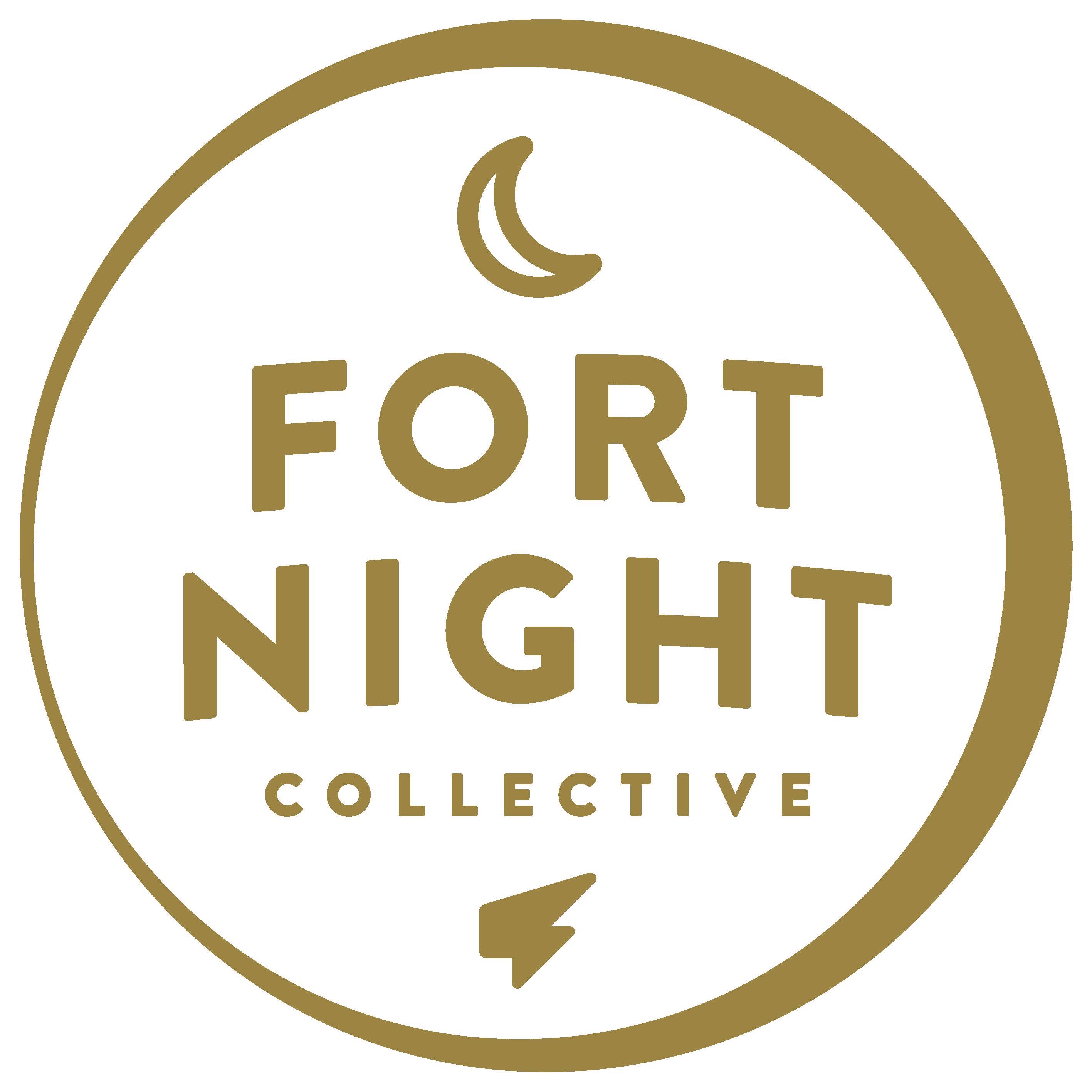 Fortnight Collective  Logo