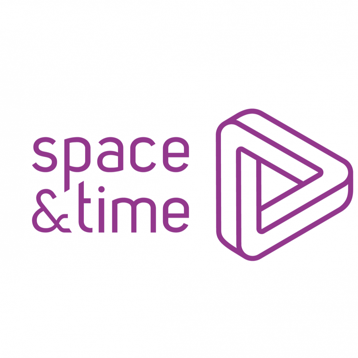 Space & Time Logo