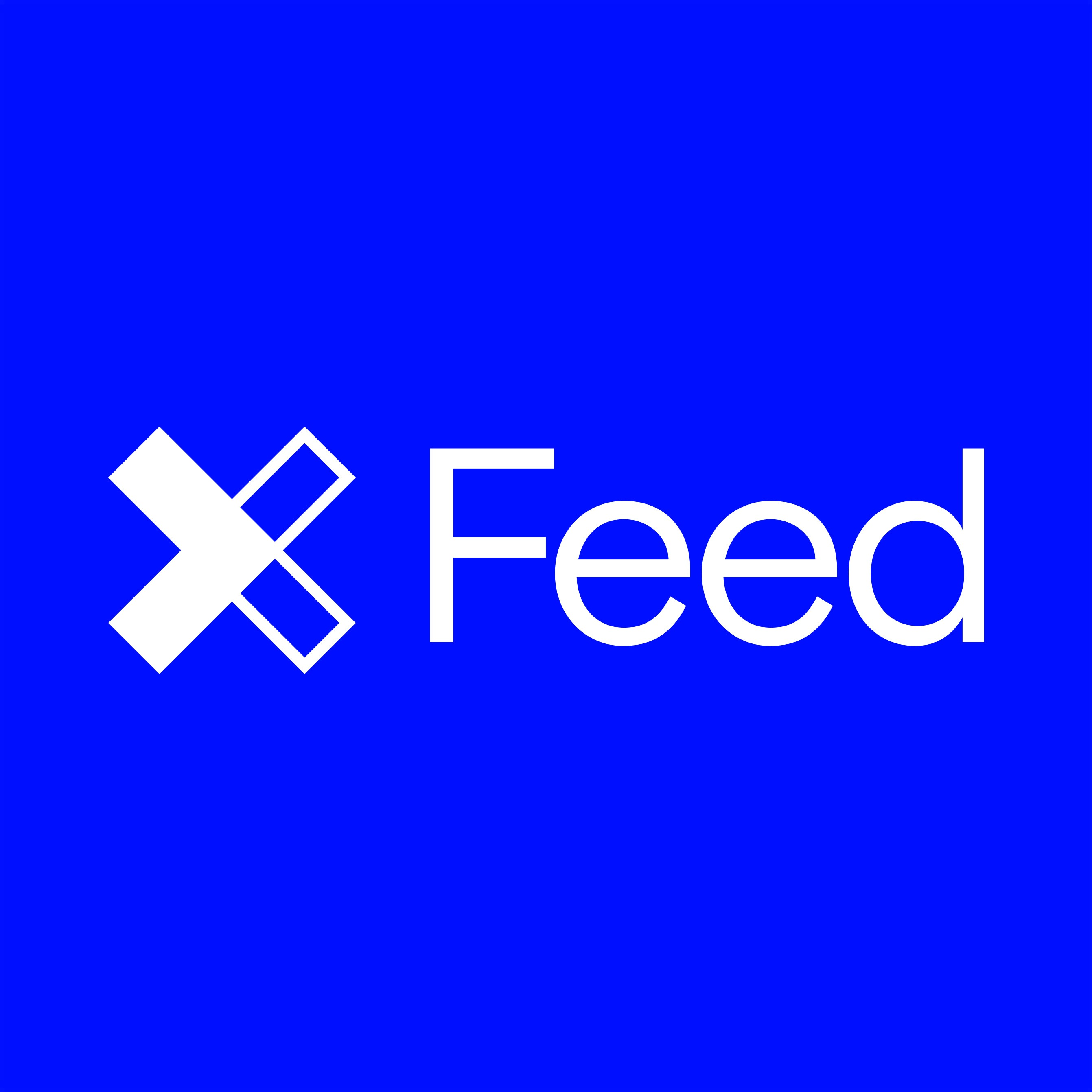 Feed Communications Logo