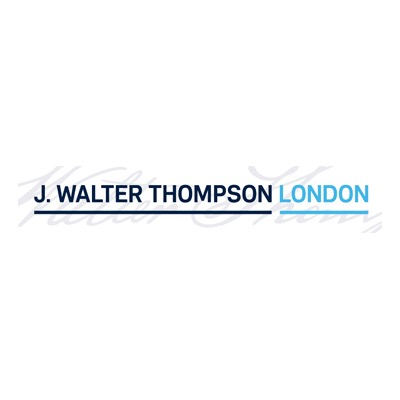 J. Walter Thompson London (JWT) Logo